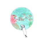 Isabellas Fenster Schneewittchen und die sieben Zwergfische