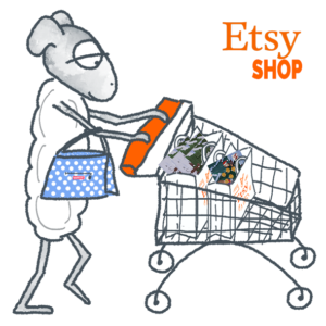 externer Link zum etsy shop